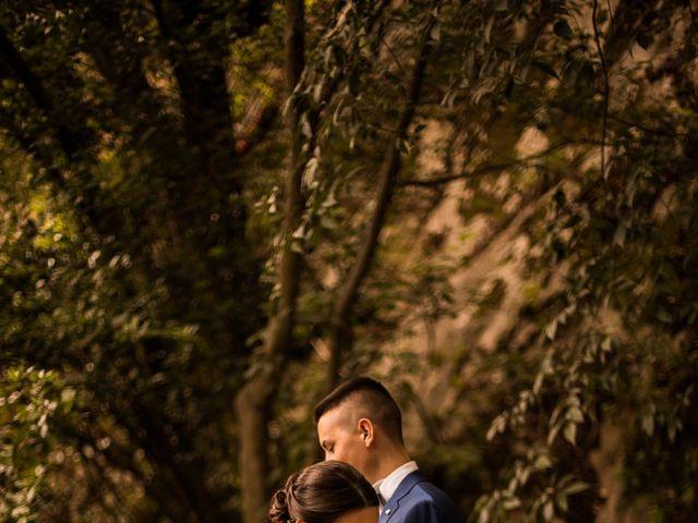 Il matrimonio di Manuel e Martina a Monterotondo, Roma 23