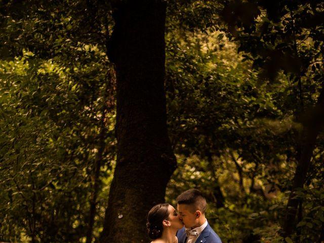 Il matrimonio di Manuel e Martina a Monterotondo, Roma 24