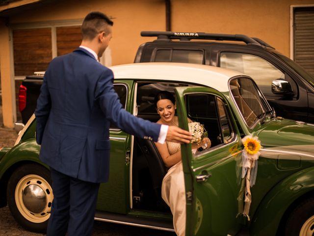 Il matrimonio di Manuel e Martina a Monterotondo, Roma 25