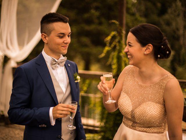 Il matrimonio di Manuel e Martina a Monterotondo, Roma 27