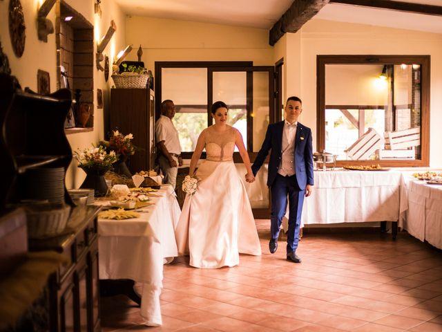 Il matrimonio di Manuel e Martina a Monterotondo, Roma 29