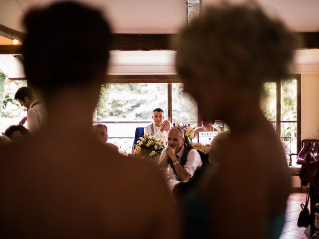 Il matrimonio di Manuel e Martina a Monterotondo, Roma 30