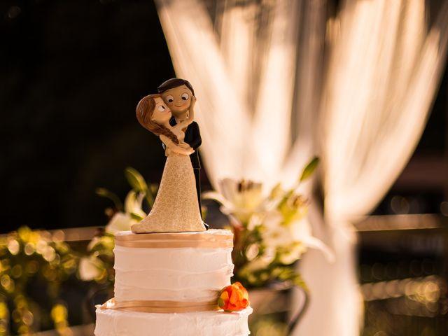 Il matrimonio di Manuel e Martina a Monterotondo, Roma 36