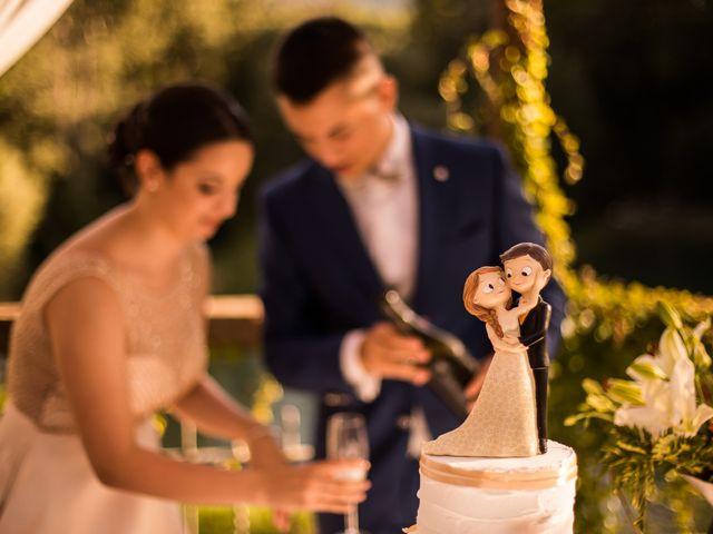 Il matrimonio di Manuel e Martina a Monterotondo, Roma 40