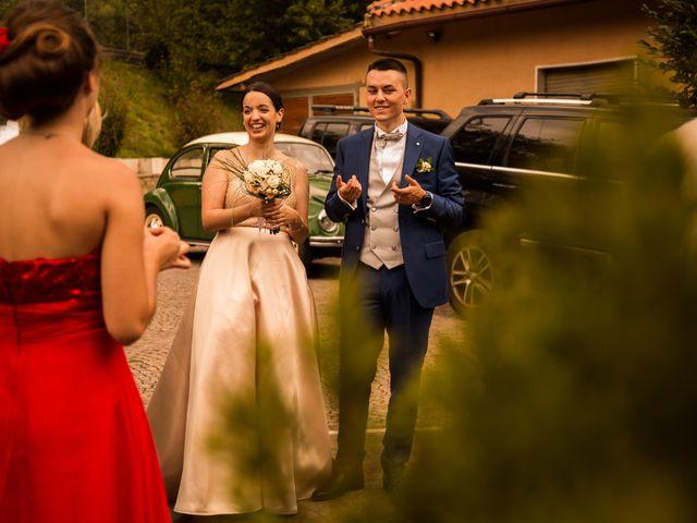 Il matrimonio di Manuel e Martina a Monterotondo, Roma 45