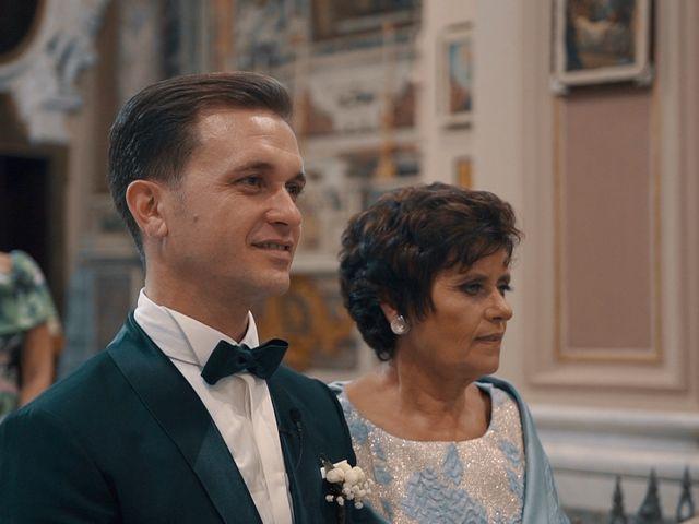Il matrimonio di Vincenzo e Cristina a Castellammare di Stabia, Napoli 12