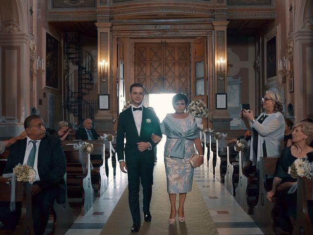 Il matrimonio di Vincenzo e Cristina a Castellammare di Stabia, Napoli 15
