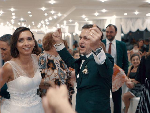 Il matrimonio di Vincenzo e Cristina a Castellammare di Stabia, Napoli 18