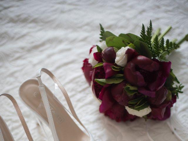 Il matrimonio di Roberto e Rosa a Medesano, Parma 4