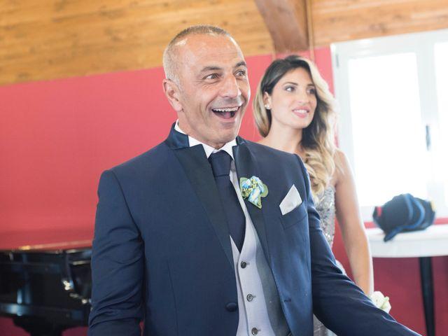 Il matrimonio di Roberto e Rosa a Medesano, Parma 8