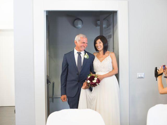 Il matrimonio di Roberto e Rosa a Medesano, Parma 9