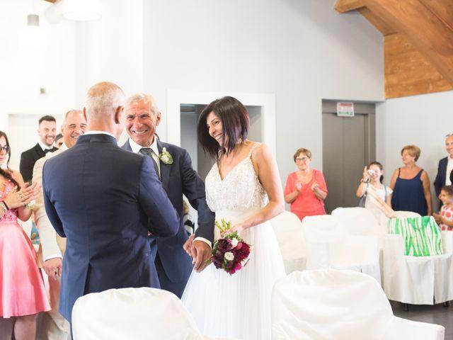 Il matrimonio di Roberto e Rosa a Medesano, Parma 10