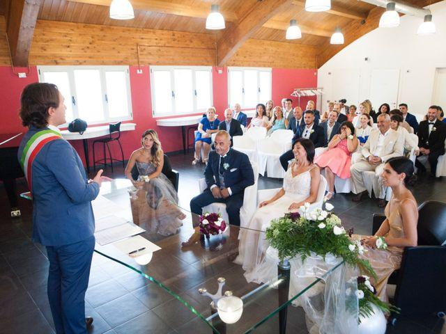 Il matrimonio di Roberto e Rosa a Medesano, Parma 11