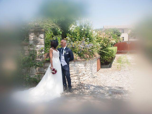 Il matrimonio di Roberto e Rosa a Medesano, Parma 13