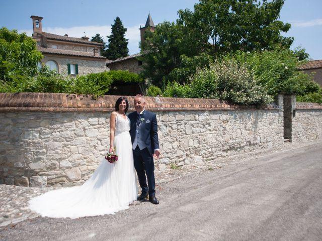 Il matrimonio di Roberto e Rosa a Medesano, Parma 14