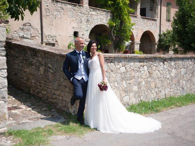 Il matrimonio di Roberto e Rosa a Medesano, Parma 1