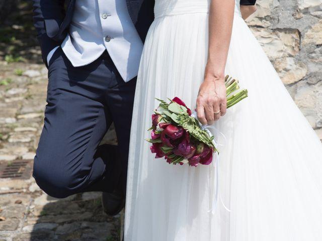 Il matrimonio di Roberto e Rosa a Medesano, Parma 2