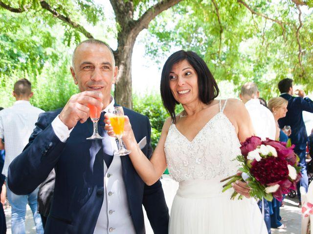 Il matrimonio di Roberto e Rosa a Medesano, Parma 15