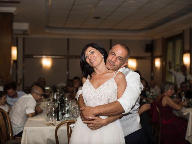 Il matrimonio di Roberto e Rosa a Medesano, Parma 17