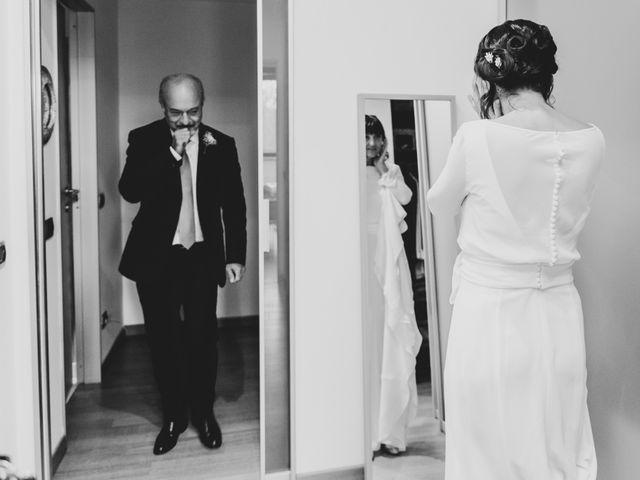 Il matrimonio di Matteo e Silvia a Milano, Milano 9