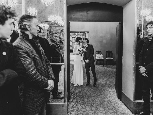Il matrimonio di Matteo e Silvia a Milano, Milano 14