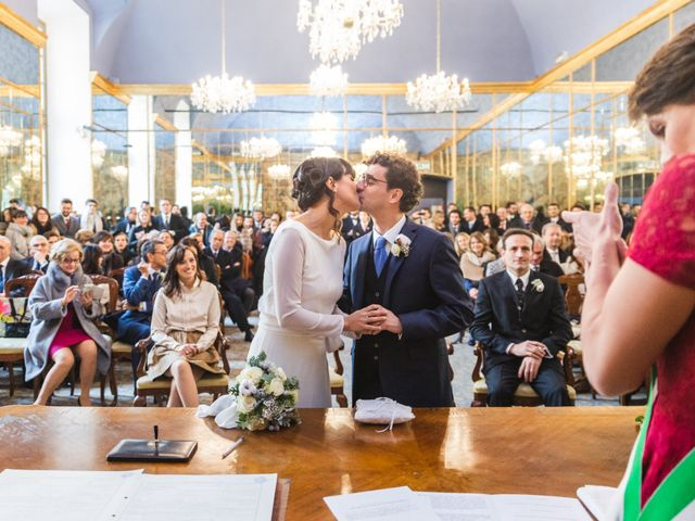 Il matrimonio di Matteo e Silvia a Milano, Milano 16