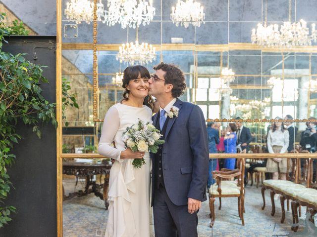 Il matrimonio di Matteo e Silvia a Milano, Milano 18