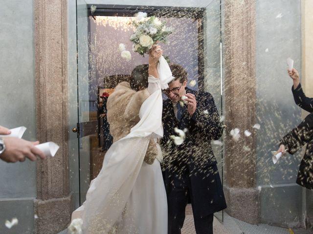 Il matrimonio di Matteo e Silvia a Milano, Milano 19