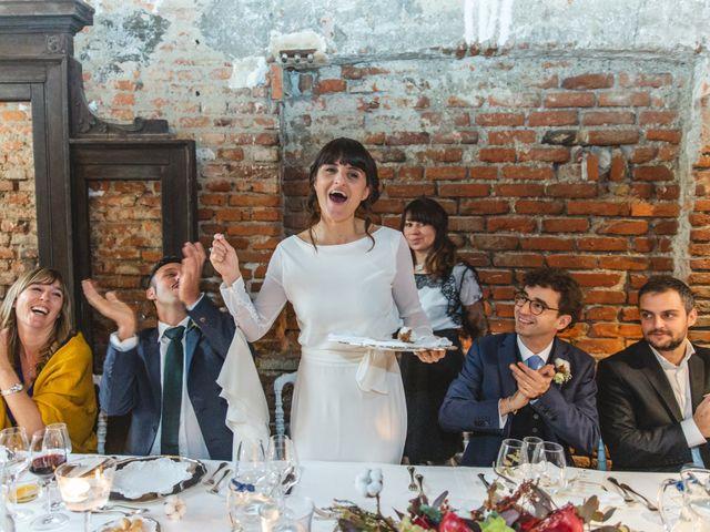 Il matrimonio di Matteo e Silvia a Milano, Milano 26
