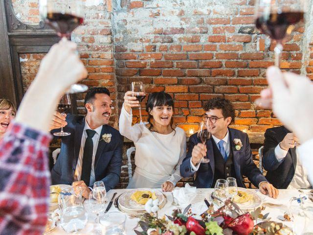 Il matrimonio di Matteo e Silvia a Milano, Milano 27