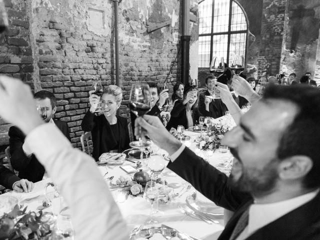 Il matrimonio di Matteo e Silvia a Milano, Milano 28