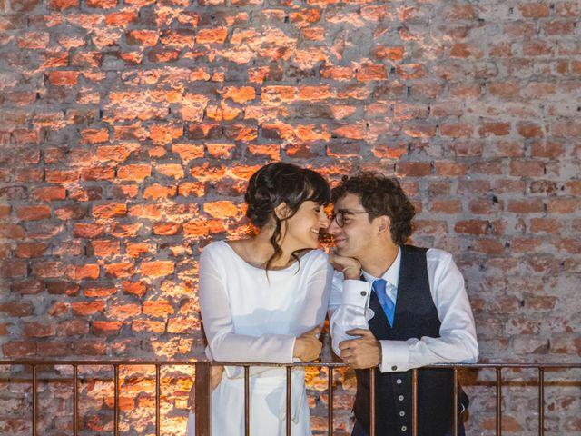 Il matrimonio di Matteo e Silvia a Milano, Milano 32