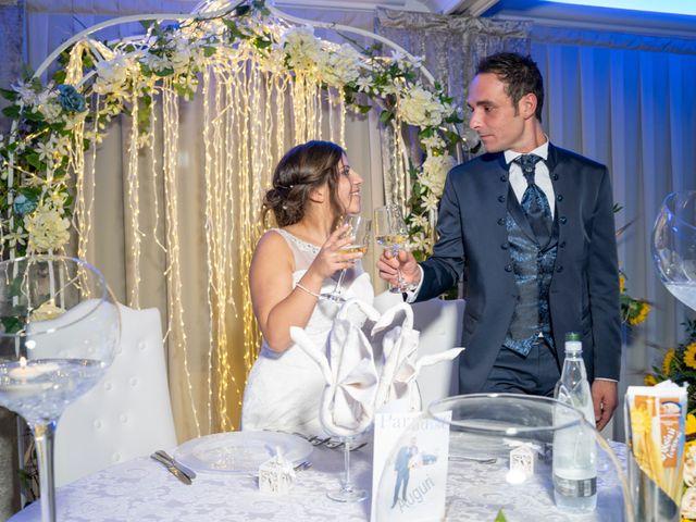 Il matrimonio di Gianpaolo e Jasmine a Mirabella Imbaccari, Catania 1