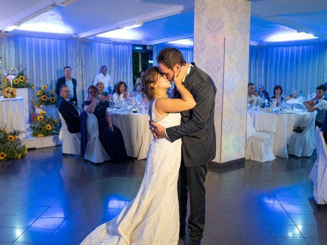 Il matrimonio di Gianpaolo e Jasmine a Mirabella Imbaccari, Catania 4