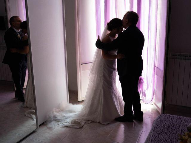 Il matrimonio di Gianpaolo e Jasmine a Mirabella Imbaccari, Catania 16