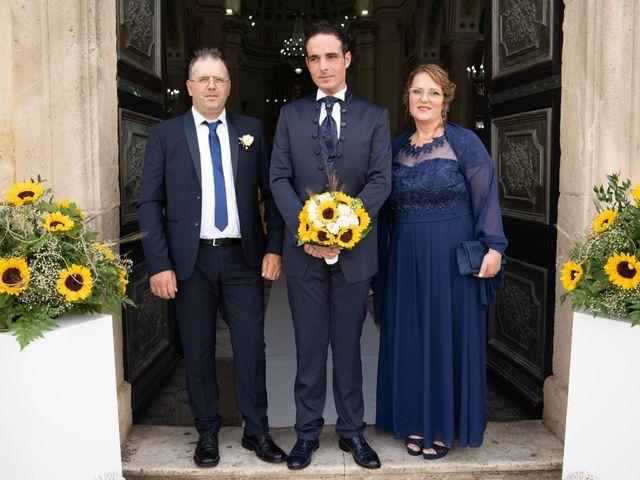 Il matrimonio di Gianpaolo e Jasmine a Mirabella Imbaccari, Catania 22