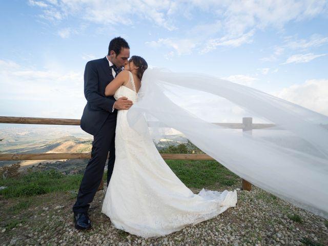 Le nozze di Jasmine e Gianpaolo