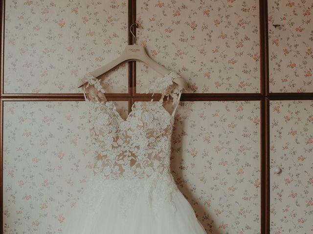 Il matrimonio di Stefano e Elena a Milano, Milano 8