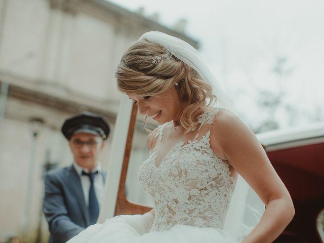 Il matrimonio di Stefano e Elena a Milano, Milano 16