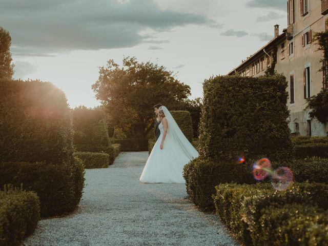 Il matrimonio di Stefano e Elena a Milano, Milano 19