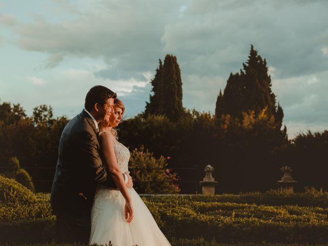 Il matrimonio di Stefano e Elena a Milano, Milano 20