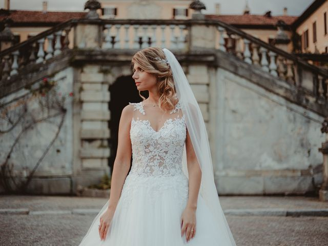 Il matrimonio di Stefano e Elena a Milano, Milano 26