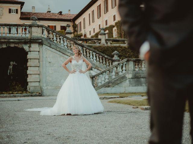 Il matrimonio di Stefano e Elena a Milano, Milano 27