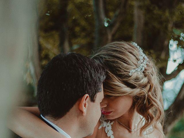 Il matrimonio di Stefano e Elena a Milano, Milano 29