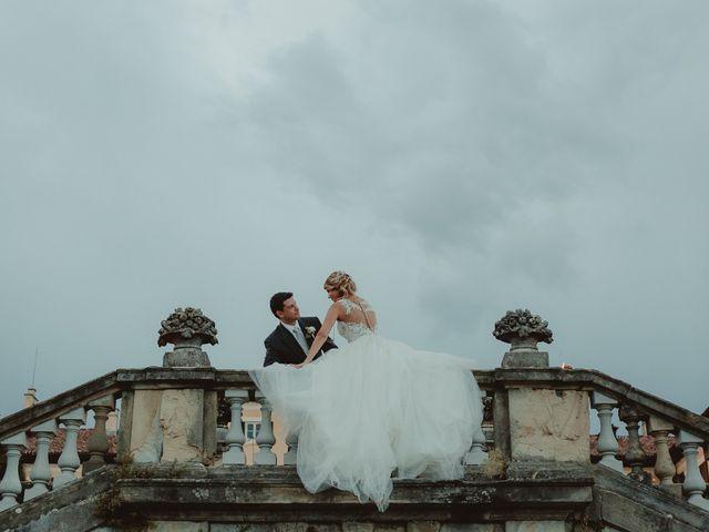 Il matrimonio di Stefano e Elena a Milano, Milano 30