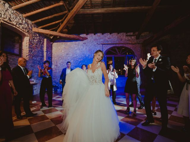 Il matrimonio di Stefano e Elena a Milano, Milano 37