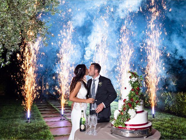 Il matrimonio di Nicola e Nicoletta a Gricignano di Aversa, Caserta 7