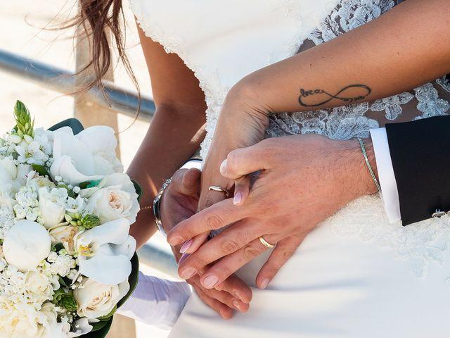 Il matrimonio di Nicola e Nicoletta a Gricignano di Aversa, Caserta 16