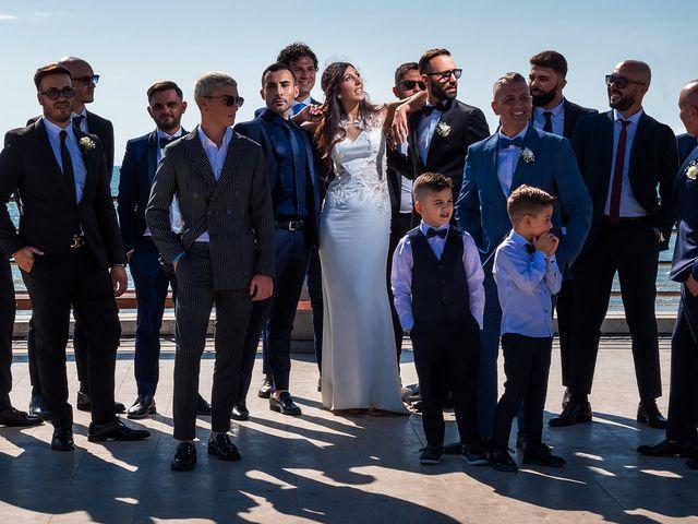 Il matrimonio di Nicola e Nicoletta a Gricignano di Aversa, Caserta 19
