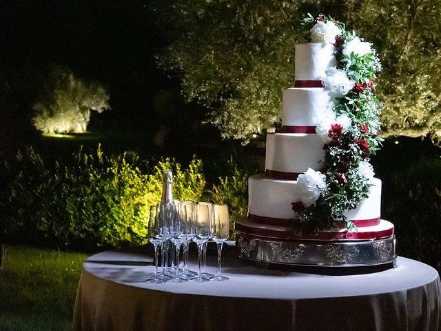 Il matrimonio di Nicola e Nicoletta a Gricignano di Aversa, Caserta 21